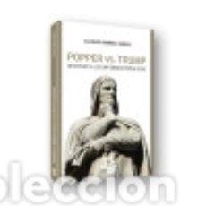Libros: POPPER VS. TRUMP: DESCENSO A LOS INFIERNOS POPULISTAS. Lote 142840834