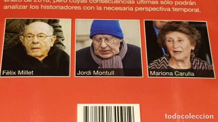 Libros: EL BOLSO DE MARIONA CARULLA / MANUEL TRALLERO / ED-CRONICA GLOBAL-2018 / COMO NUEVO. - Foto 3 - 148021858