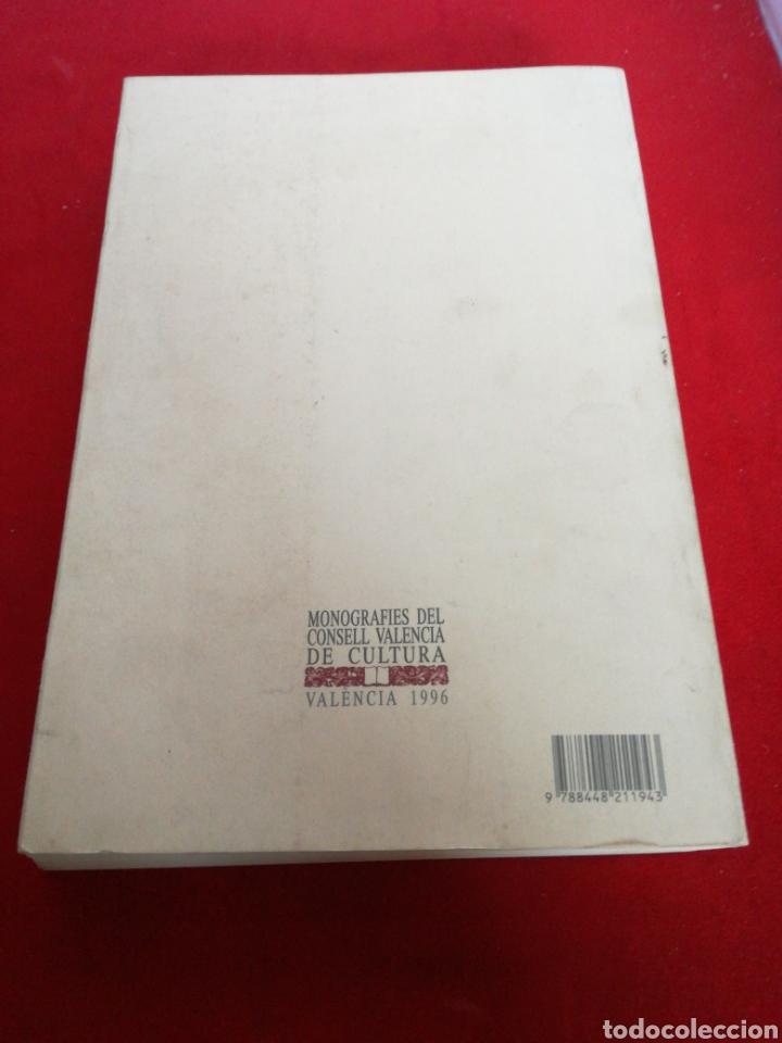 Libros: Estudios sobre el Estatuto valenciano tomo segundo instituciones autonómicas comunidad Valenciana - Foto 2 - 153695341