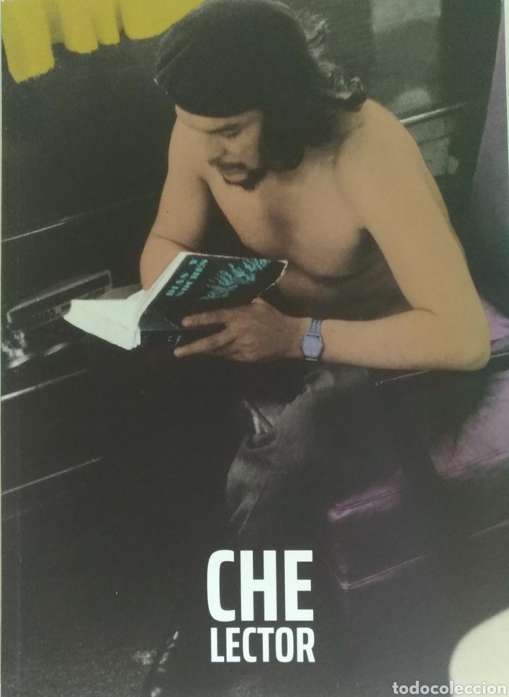 CHE LECTOR (CHE GUEVARA) BIBLIOTECA NACIONAL - ARGENTINA - 2017 - PARA COLECCIONISTAS (Libros Nuevos - Humanidades - Política)