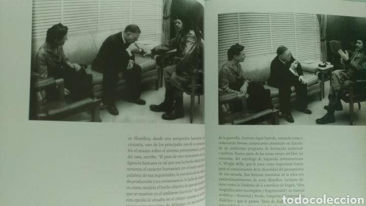 Libros: CHE LECTOR (CHE GUEVARA) BIBLIOTECA NACIONAL - ARGENTINA - 2017 - PARA COLECCIONISTAS - Foto 7 - 157936749