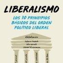 Libros: LIBERALISMO: 10 PRINCIPIOS. Lote 159030628