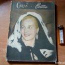 Libros: CARAS Y CARETAS / Nº 2150 / 1952 / EVA PERON EVITA VIDA Y MUERTE-. Lote 159915950