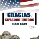 Libros: GRACIAS, ESTADOS UNIDOS. Lote 167169121
