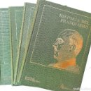 Libros: HISTORIA DEL FRANQUISMO - DANIEL SUEIRO Y BERNARDO DIAZ 4 TOMOS OBRA COMPLETA. Lote 167760884