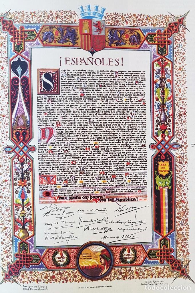 Libros: HISTORIA DEL FRANQUISMO - DANIEL SUEIRO Y BERNARDO DIAZ 4 TOMOS OBRA COMPLETA - Foto 3 - 167760884