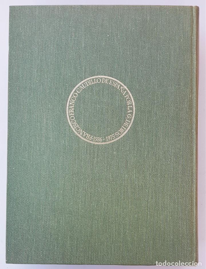 Libros: HISTORIA DEL FRANQUISMO - DANIEL SUEIRO Y BERNARDO DIAZ 4 TOMOS OBRA COMPLETA - Foto 4 - 167760884