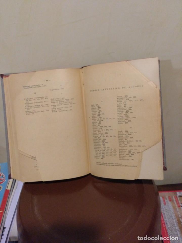 Libros: DERECHO INTERNACIONAL PUBLICO 1934 - Foto 2 - 175553579