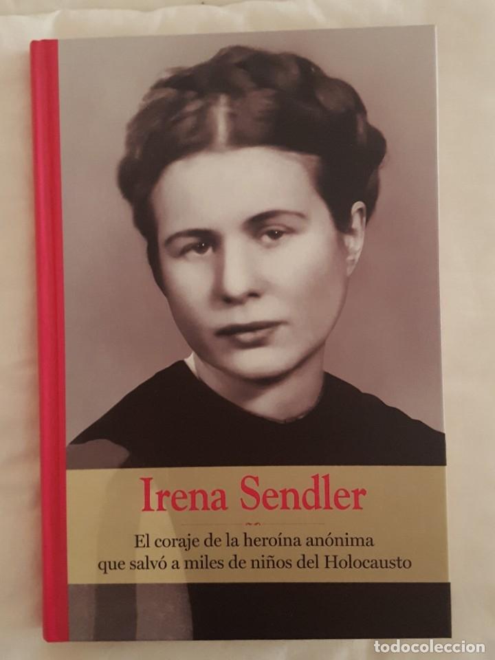 LIBRO / IRENA SENDLER, RBA 2019 (Libros Nuevos - Humanidades - Política)