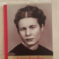 Libros: LIBRO / IRENA SENDLER, RBA 2019. Lote 179207527