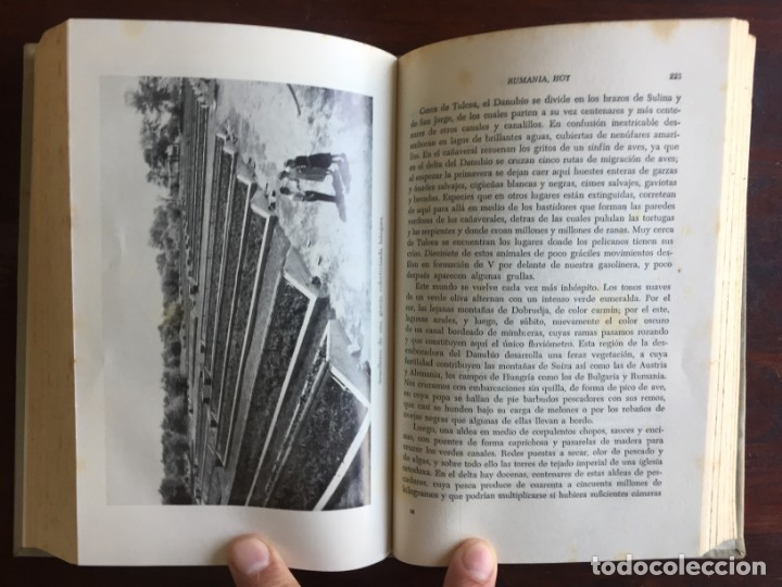 Libros: También esto es Europa. De Antón Zischka.1961 Con 12 capitulos sobre el comunismo en la vieja Europa - Foto 10 - 181509373