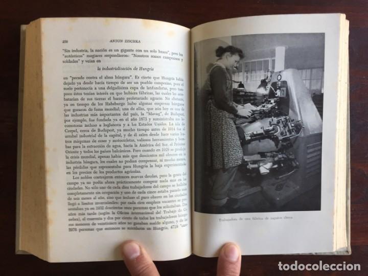 Libros: También esto es Europa. De Antón Zischka.1961 Con 12 capitulos sobre el comunismo en la vieja Europa - Foto 11 - 181509373