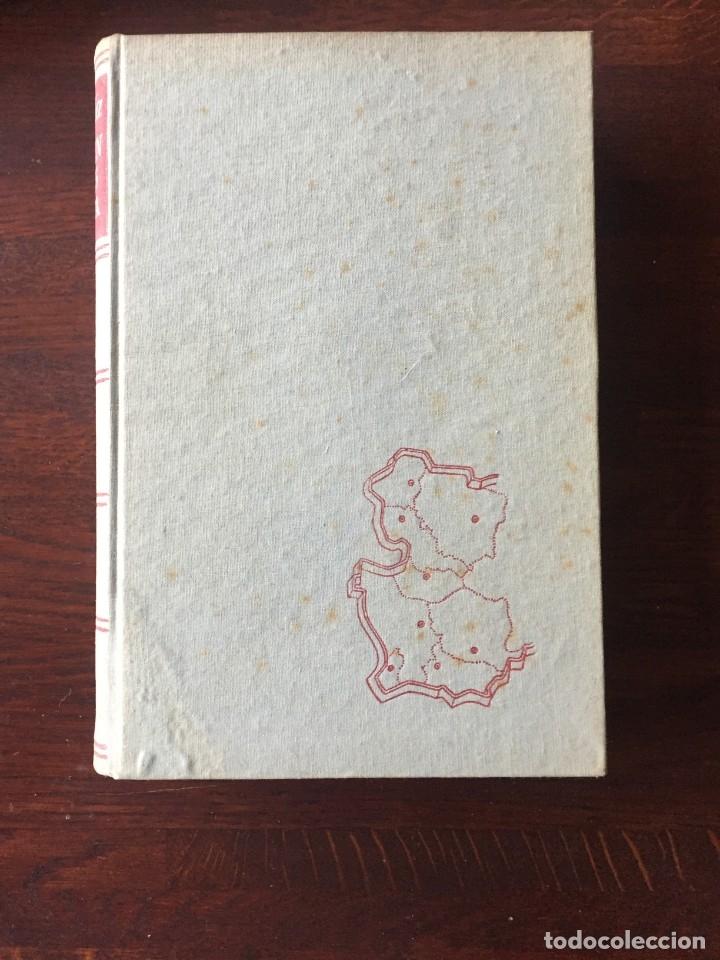 TAMBIÉN ESTO ES EUROPA. DE ANTÓN ZISCHKA.1961 CON 12 CAPITULOS SOBRE EL COMUNISMO EN LA VIEJA EUROPA (Libros Nuevos - Humanidades - Política)