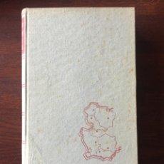 Libros: TAMBIÉN ESTO ES EUROPA. DE ANTÓN ZISCHKA.1961 CON 12 CAPITULOS SOBRE EL COMUNISMO EN LA VIEJA EUROPA. Lote 181509373