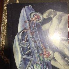 Libros: EL PODER DE LOS SIN PODER VÁCLAV HAVEL EDICIONES ENCUENTRO 2011 LITERATURA PROHIBIDA. Lote 182023023