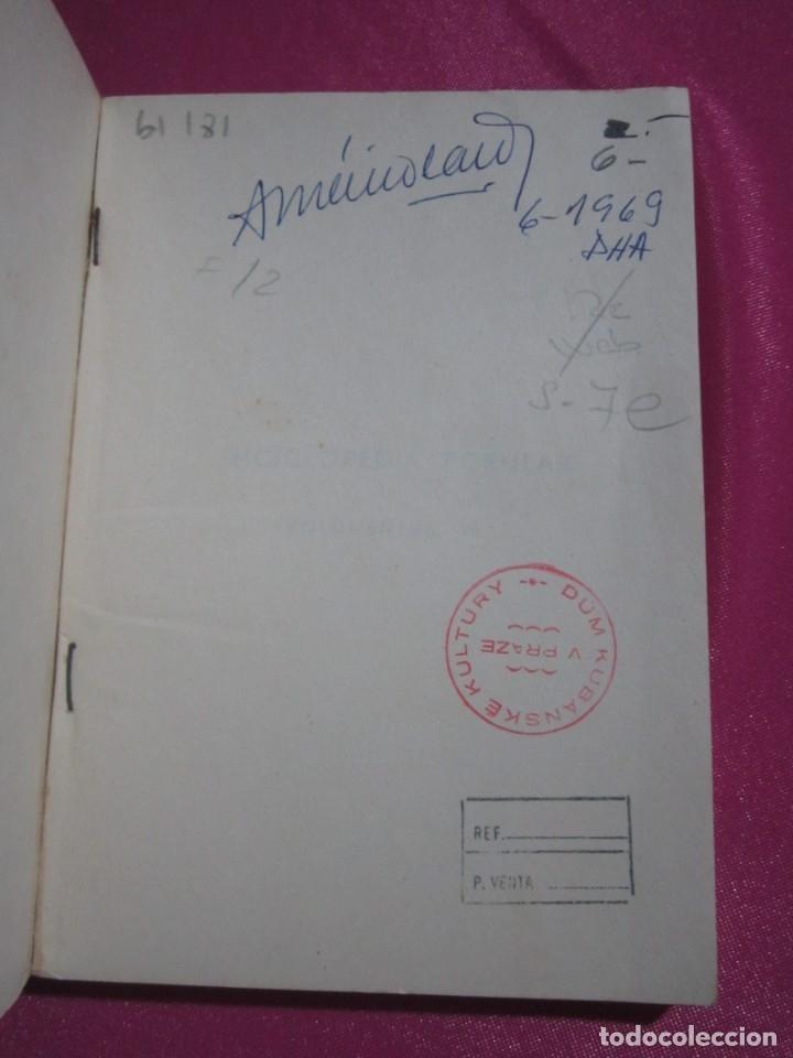 Libros: LA REVOLUCION SOCIALISTA DE OCTUBRE GOLIKOV 1963 - Foto 7 - 182427908