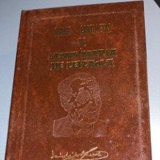 Livres: OBRAS COMPLETAS DE JESUS MARIA DE LEIZAOLA. Lote 192009995