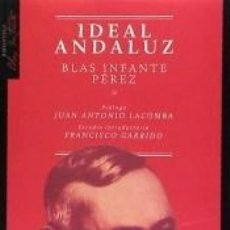 Libros: IDEAL ANDALUZ. Lote 194766987