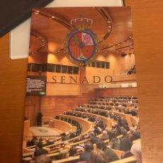 Libros: SENADO. Lote 196316422