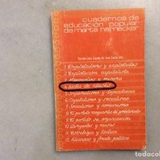 Libros: LUCHA DE CLASES. Lote 199175628