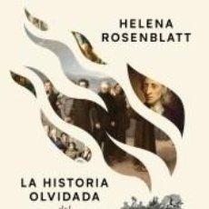Libros: LA HISTORIA OLVIDADA DEL LIBERALISMO. Lote 204781305