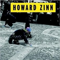 Libros: HOWARD ZINN - ARTISTS IN TIMES OF WAR. Lote 208903057