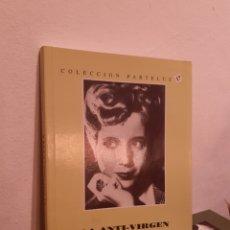 Libros: LA ANTI-VIRGEN EVITA. Lote 209114915