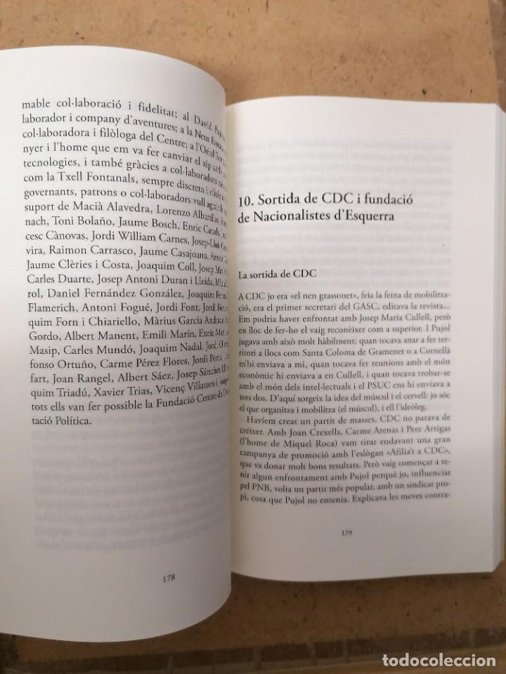 Libros: CONSTRUINT UN ESTAT NOU - MIQUEL SELLARÈS - ANGLE EDITORIAL - 2014 - Foto 5 - 210054250
