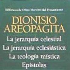 Libros: JERARQUIA. Lote 210275050
