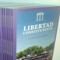 Libros: LOTE 3 LIBROS. Lote 217959717