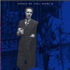 Libros: MANUEL SOUTO VILAS. EL FILÓSOFO DE LAS JONS. SELECCIÓN DE TEXTO DE JUAN ANTONIO LLOPART FIDES. Lote 222486777