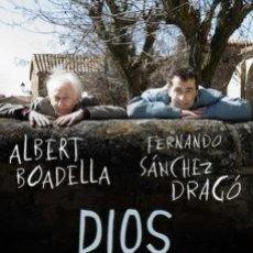 Libros: DIOS LOS CRIA Y ELLOS HABLAN DE SEXO, DROGAS, ESPAÑA, CORRUPCION ALBERT BOADELLA , FERNANDO SANCHEZ. Lote 223537870
