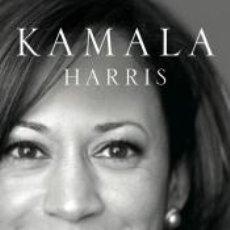 Libros: KAMALA HARRIS. Lote 242283745