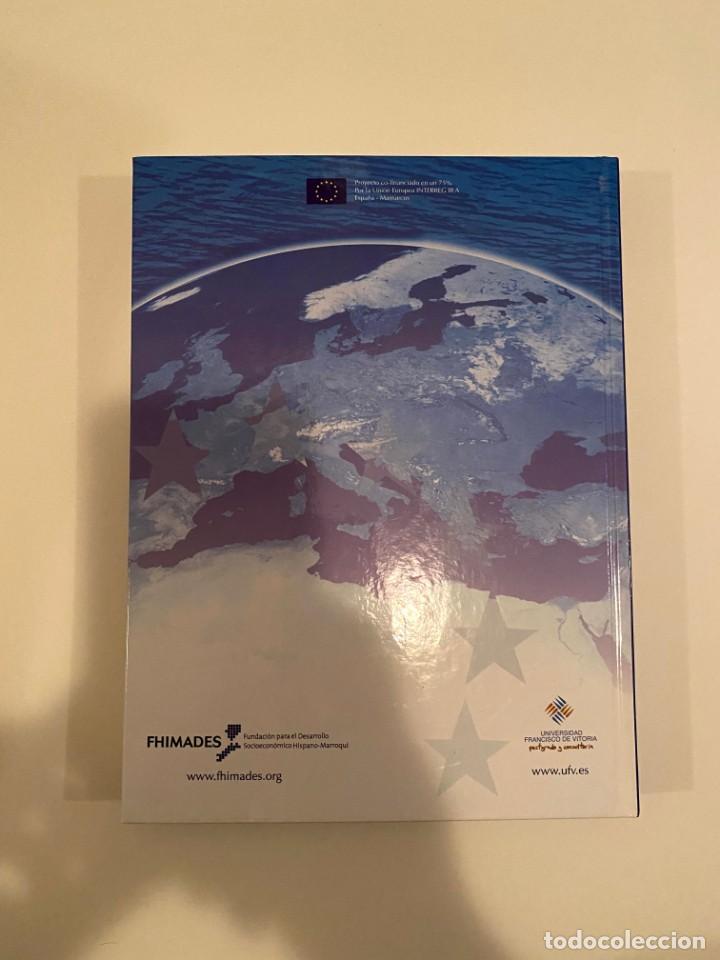 """Libros: """"LA UNIÓN EUROPEA Y EL MEDITERRÁNEO"""" - VICENTE GARRIDO Y JOSÉ M. LÓPEZ - Foto 2 - 244971720"""