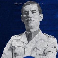 Libri: JOSÉ MIGUEL GUITARTE. JEFE DEL SEU Y DIVISIONARIO. ANTOLOGÍA DE TEXTOS (1939-1943) SELECCIÓN DE TEXT. Lote 250109770