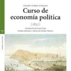 Libros: CURSO DE ECONOMIA POLITICA. Lote 253421240
