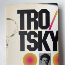 Libros: LA REVOLUCIÓN PERMANENTE. LEÓN TROTSKY. Lote 270614168