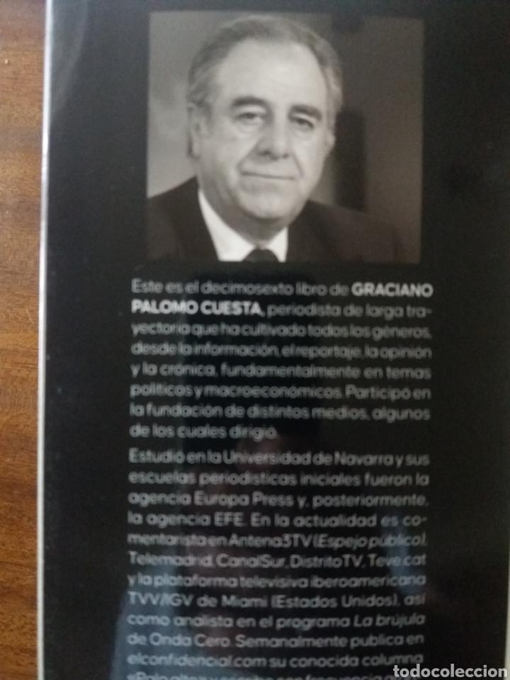 Libros: Iván Redondo el manipulador de emociones - Foto 2 - 273433228