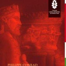 Libros: AL-ÁNDALUS. LA MENTIRA DEL PARAÍSO MULTICULTURAL POR PHILIPPE CONRAD FIDES. Lote 275986623