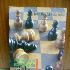 Libros: UNA HISTORIA DO EXERCIRIO DA CIDADANIA NO BRASIL - JOAO ROCHA SOBRINHO (EN PORTUGUES). Lote 42896256