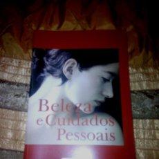 Libros: LIBRO BELLEZA Y CUIDADO PERSONAL. Lote 53092904