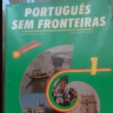 Libros: LIBRO PORTUGUES. Lote 109076738