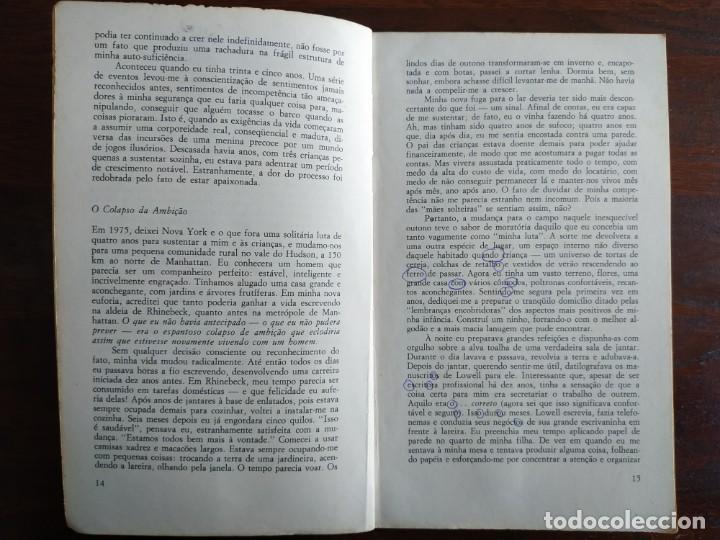 Libros: Libro Complejo de Cinderela de Colette Dowling, 47 edicion. Complejo de cenicienta, 1981 - Foto 5 - 199043958