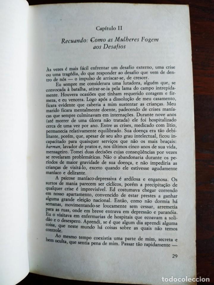 Libros: Libro Complejo de Cinderela de Colette Dowling, 47 edicion. Complejo de cenicienta, 1981 - Foto 6 - 199043958