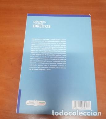 Libros: Libro Defienda sus derechos - Foto 2 - 53092831