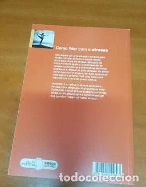 Libros: ¿Cómo lidiar con el estrés - Foto 2 - 53092968