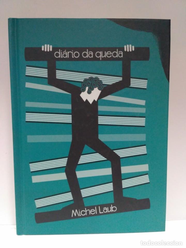 DIÁRIO DA QUEDA, MICHEL LAUB. TINTA DA CHINA (PORTUGUÉS) 9789896711498 (Libros Nuevos - Idiomas - Portugués)