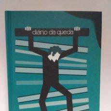 Libros: DIÁRIO DA QUEDA, MICHEL LAUB. TINTA DA CHINA (PORTUGUÉS) 9789896711498. Lote 209363921