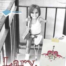 Libros: AUTOAYUDA. SUPERACIÓN. LARY, EL TESÓN DE UNA SIRENA - LARY LEÓN. Lote 44810388