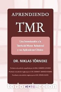 PSICOLOGÍA. APRENDIENDO TMR - NIKLAS TÖRNEKE (Libros Nuevos - Ciencias, Manuales y Oficios - Psicología y Psiquiatría )